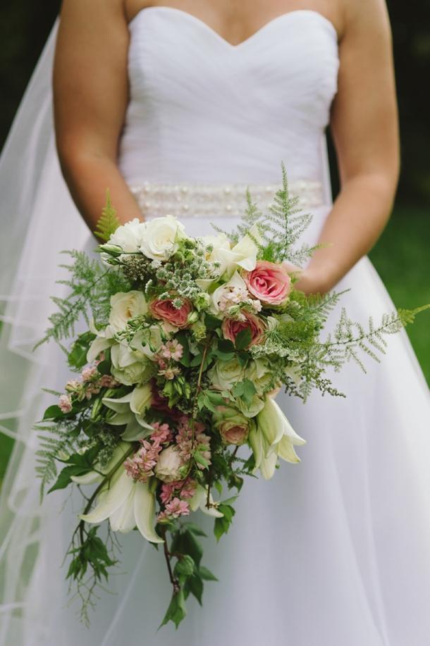 Diy Wedding Tips For Brooch Bouquet