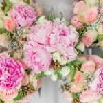 Rainy & Romantic Farm Wedding by Tasha Seccombe {Caitlin & Mike}