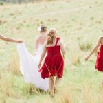 Valentine Red Zuikerkop Lodge Wedding by Simone Franzel {Ilke & Willem}