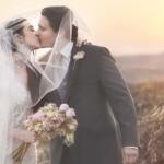 French Country Industrial Hangar Wedding by Kallah Ohr {Shayna & Gavin}