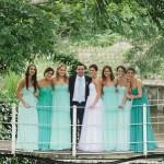 Bunny Themed Vineyard Hotel Wedding by Love Made Visible {Samantha & Paul}