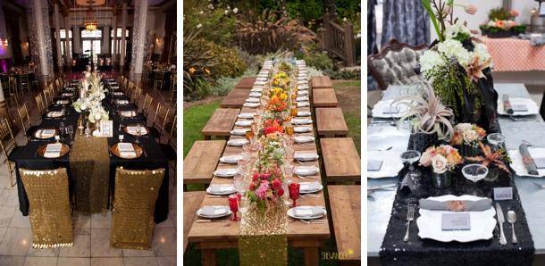 Sequin Wedding Invitations is great invitation example