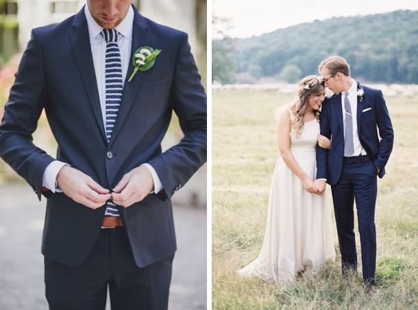 Какой костюм подойдет на свадьбу