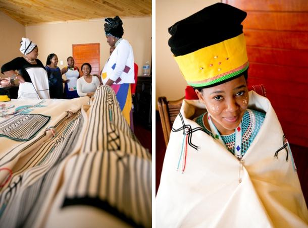 Traditional Xhosa Wedding By Monica Dart Tembakazi Amp Mateli