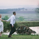 A Floral Romance Abingdon Estate Wedding by Derryn Semple {Bridget & Matt}