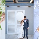 Sweet Summer Pastel South Hill Wedding by Kathryn van Eck {Elena & John}