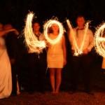 Handmade Backyard Zimbabwe Wedding by Nicole du Preez {Karleyne & HD}