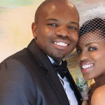 Pretty Peach & Traditional Zulu Weddings by Vita Bella Photography {Slindile & Siphile}