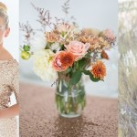 Autumn Glitter Styled Shoot by Veronique Photography