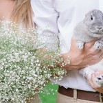 Easter Engagement by Carolien + Ben