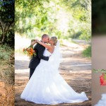 Rustic Strelizia Kuthaba Bush Lodge Wedding by Dreampix Photography {Helen & Johan}