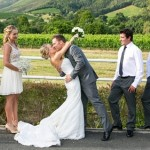 Elegant Zorgvliet Wine Estate Wedding by Anneli Marinovich {Marike & Anthony}