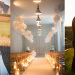 Winter White Waterkloof Wedding by Abri Kruger {Nikki & Gary}