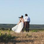 Intimate Scottish De Hoop Wedding by Illuminate Photography {Stacey & Stuart}