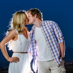 After Dark Engagement Shoot by Riekert Cloete