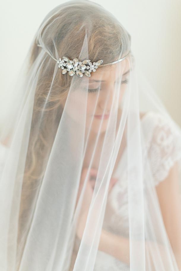 Different types of wedding veil southbound bride solutioingenieria Gallery