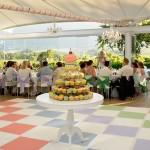 Pastel Rose Vrede en Lust Wedding by Vizion Photo {Rose & Darren}