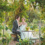 Green & Gold Langkloof Roses Wedding by Real Simple Photography {Tamarin & Nicholas}