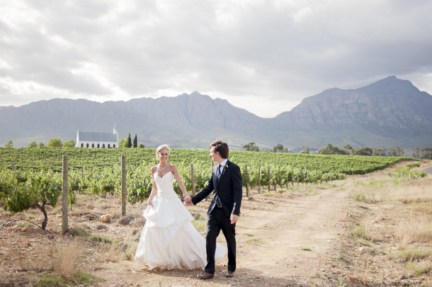 Chic Navy & Gold Saronsberg Wine Estate Wedding by Piteira Photography   SouthBound Bride