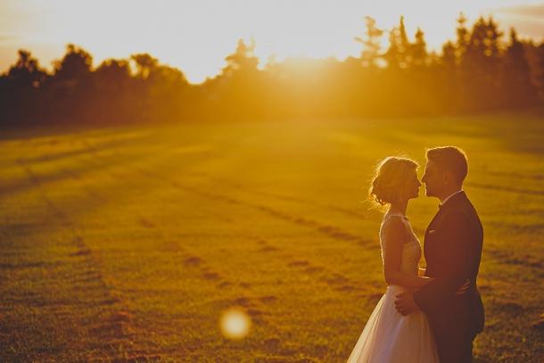 Glamorous Gold Lourensford Wedding by Du Wayne Photography {Grethe & Bernard} | SouthBound Bride