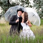 Old West Themed Stone Cellar Wedding by Marinda May Photography {Lana-May & Duke}