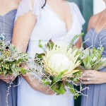 Darling Delft Babylonstoren Wedding by Moira West {Lindi & Morgan}