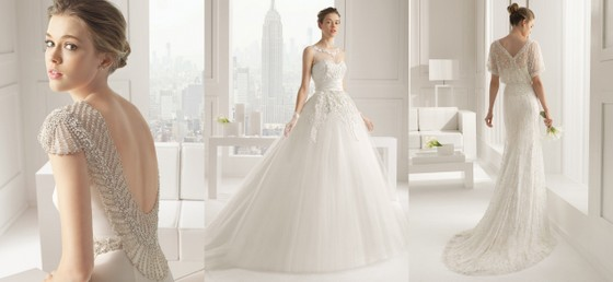 Clara Rosa Wedding Dresses | Wedding Gallery