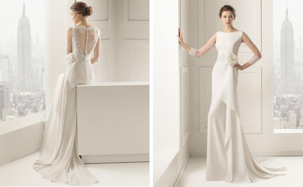 003-southboundbride-rosa-clara-2015-wedding-dresses – SouthBound Bride