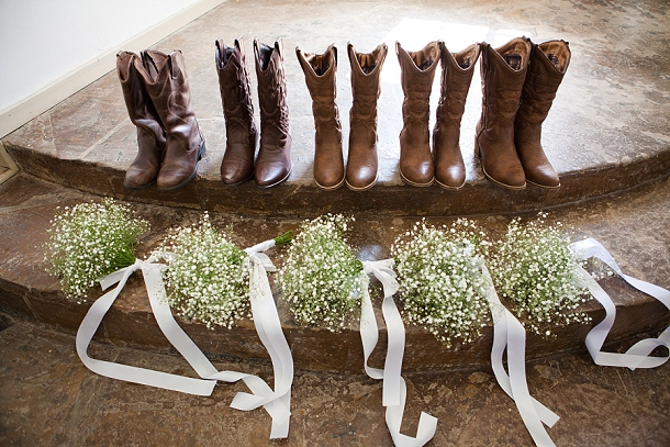Old West Themed Wedding by Marinda May SouthBound Bride
