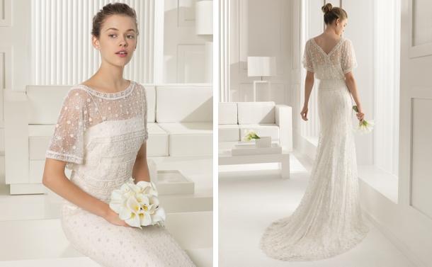 010 Southboundbride Rosa Clara 2015 Wedding Dresses