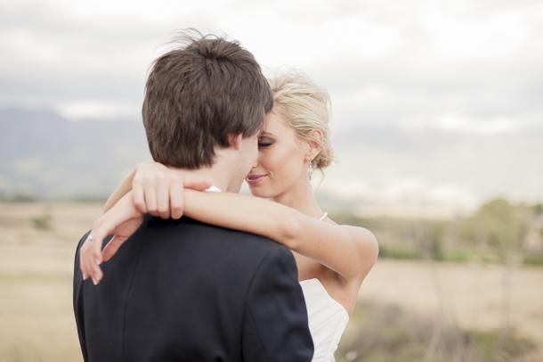Chic Navy & Gold Saronsberg Wine Estate Wedding by Piteira Photography | SouthBound Bride