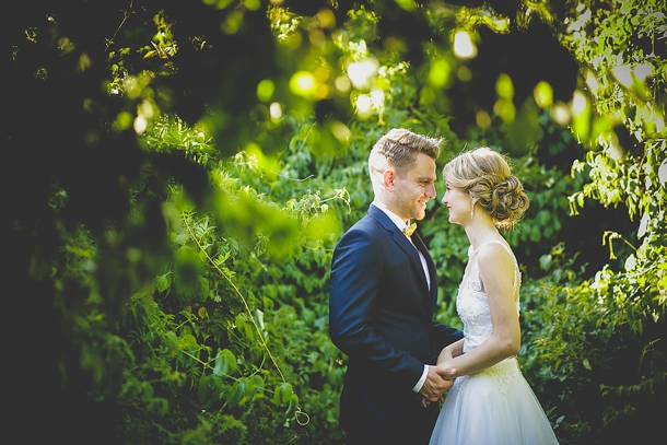 Glamorous Gold Lourensford Wedding by Du Wayne Photography {Grethe & Bernard} | SouthBound Bride