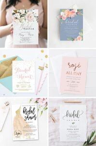 Bridal-Shower-Invitations