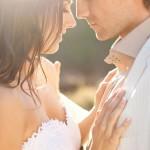 Portrait of a Marriage: Luisa & Ashton