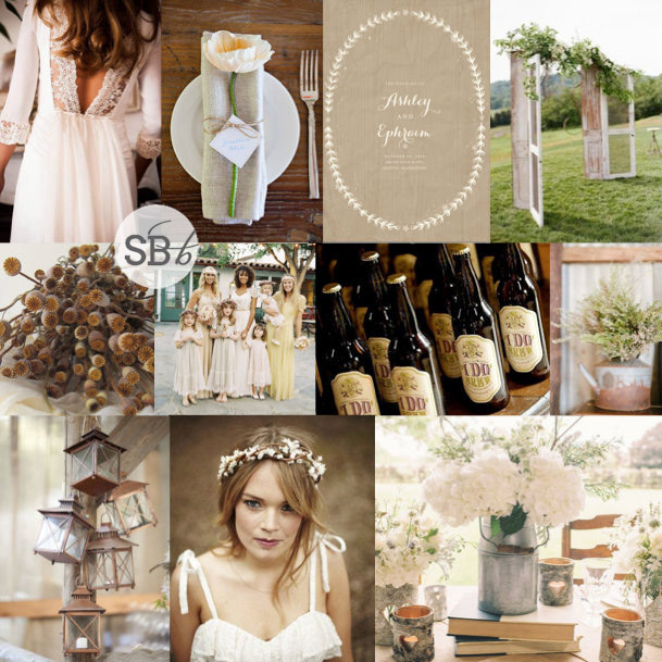 collage inspiration board inspiration board the new rustic