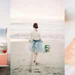 Inspiration Board: Beach Sundowner
