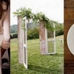 Inspiration Board: The New Rustic