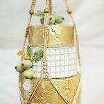 Yarn, String & Macrame Wedding Ideas