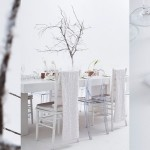 Contemporary Winter Styled Shoot by Topshelf Weddings & Events