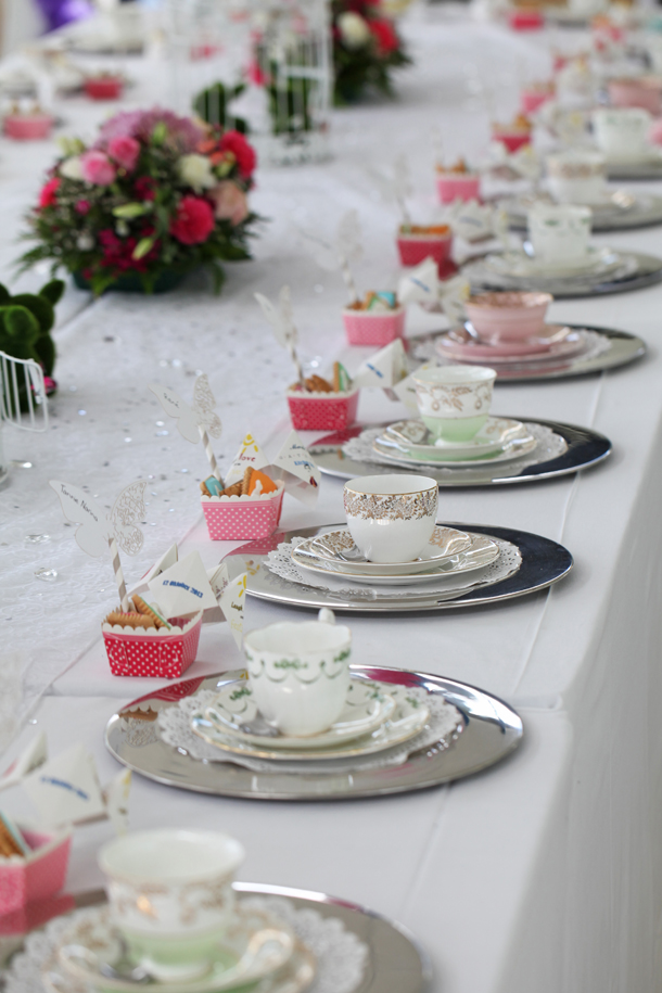 Gatsby Bridal Shower by Suzanne Swart