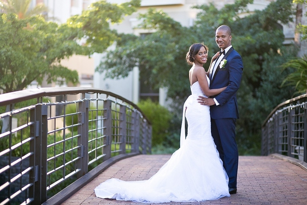 Elegant Waterfront Wedding At The One Amp Only Cape Town By