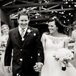 Portrait of a Marriage: Kristy & Greg
