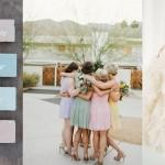 Inspiration Board: Wineland Pastels
