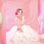 Candy Crush: Fashion Preview from Wedding Inspirations Magazine
