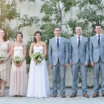 Italian Inspired Rockhaven Wedding by The Picturess & Bright and Beautiful {Debra & Chris}