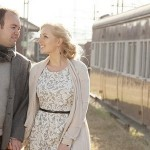 Railway Romance Couple Shoot by As Sweet As Images