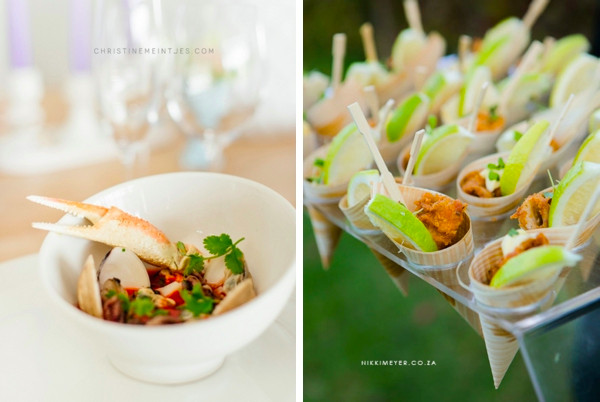 Two Chefs Catering