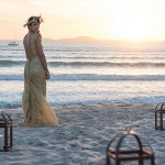 West Coast Glamour by Memory Box Photography & Blank Canvas