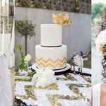 African Monochrome Styled Shoot by Maxeen Kim