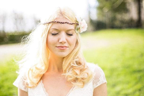 Boho bride | Credit: Anneli Marinovich (24)